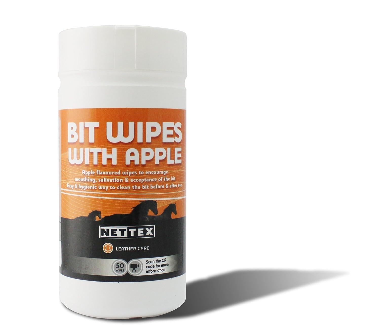 Puntas de toallitas limpiasalpicaderos con efecto mate Nettex Talla:Apple: Amazon.es: Deportes y aire libre