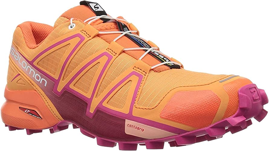 SALOMON Damen Speedcross 4' Traillaufschuhe
