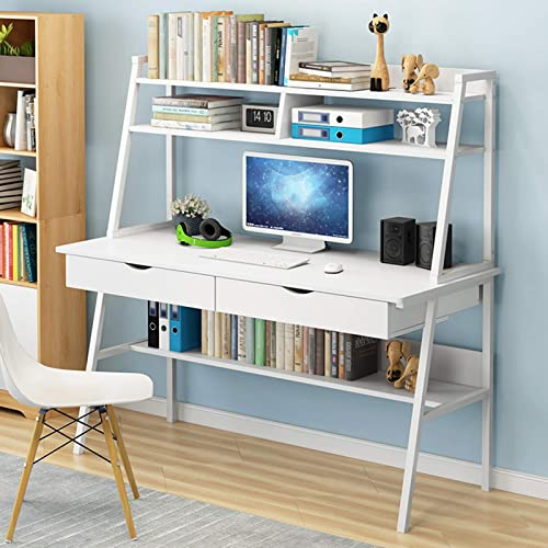 WSJIANP Home Office Desk,Writing Table
