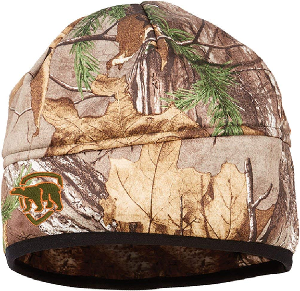 306d74597a0 Arcticshield unisex heat echo light beanie realtree xtra large sports  outdoors jpg 1003x971 Echo hat camo