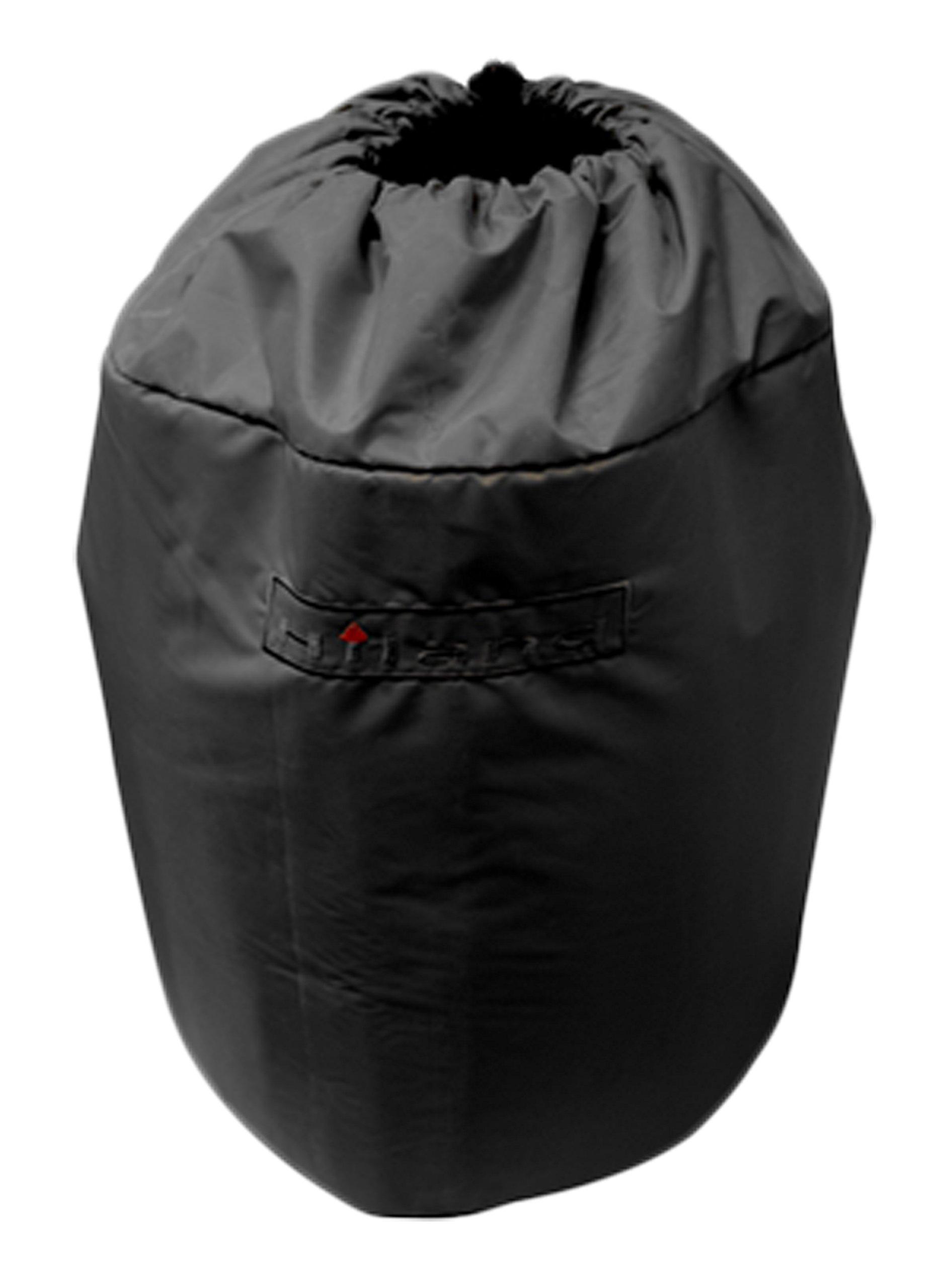 AZ Patio Heater Heavy Duty Waterproof Propane Tank Cover - Black