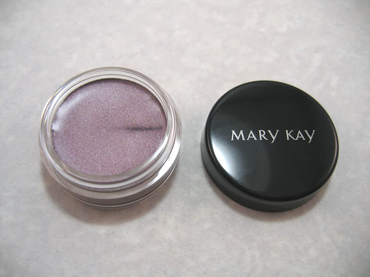 Mary Kay Cream Eye Color SPRING 2013!!! (Violet Storm)