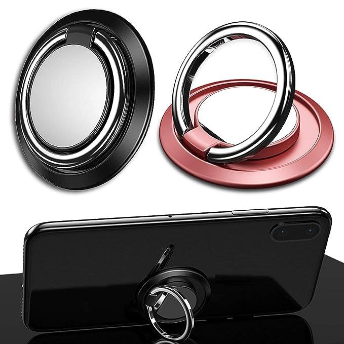 Amazon.com: Teléfono anillo Holder & Stand – 2 piezas ...