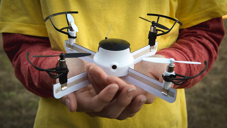 Electroninks Circuit Scribe Drone Builder Kit: Amazon.es: Juguetes ...