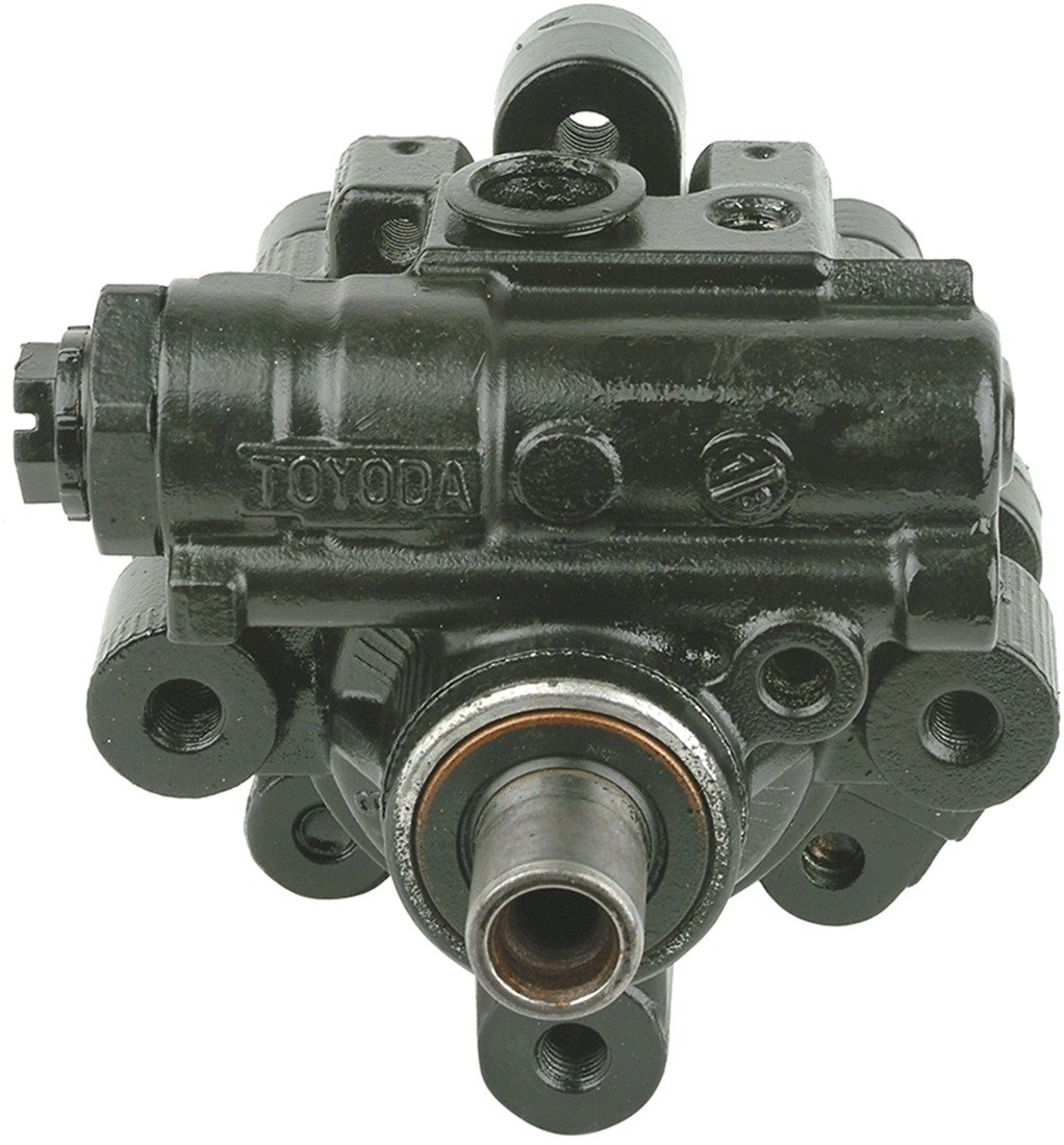 Cardone 21-5223 Remanufactured Import Power Steering Pump