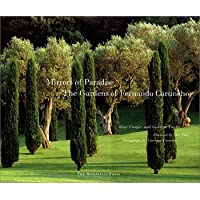 Image for Mirrors of Paradise: The Gardens of Fernando Caruncho