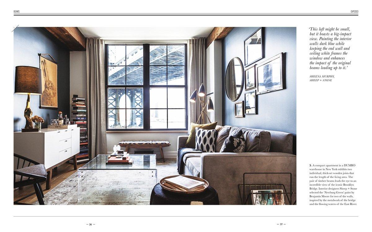 Interior design home book - Warehouse Home Industrial Inspiration For Twenty First Century Living Amazon Co Uk Sophie Bush 9780500519462 Books