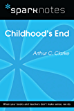 Childhood's End (SparkNotes Literature Guide) (SparkNotes Literature Guide Series)
