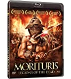 Morituris : legions of the dead [Blu-ray] [FR Import]