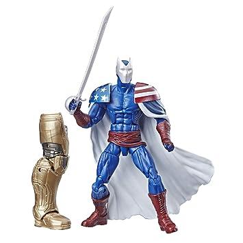 Black Widow Avengers Infinity War New in Mold 6in Figure Marvel Legends