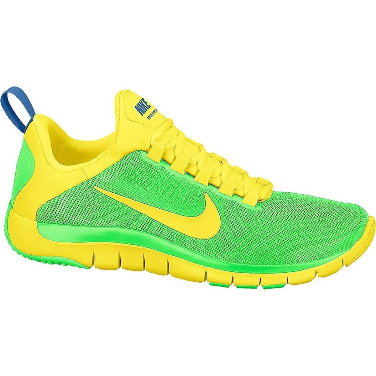 Nike Schuhe Herren Nike Free trainer 5.0 nrg Neo lime