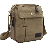 Valencia Multifunctional Canvas Traveling Handbag (Multiple Colors)