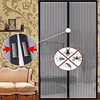 Mosquitera para Puerta Anti Mosquito Insecto Moscas 100