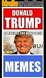 Memes: Donald Trump Funny Memes - Hooray!: (Trump Memes, Trump Jokes, Political Jokes, Funny Jokes, Funny Books)