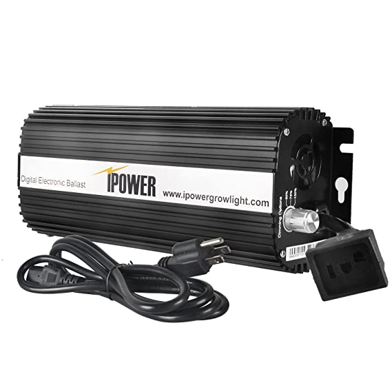 You may want to see this photo of iPower GLBLST600D