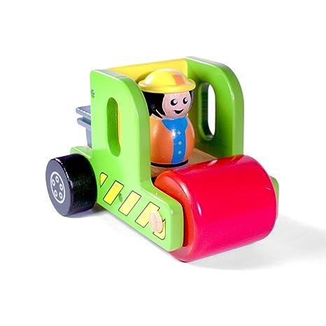 Compressore Auto Rullo Per Macchina Legno Giocattolo In Bambini rCxBoeWd