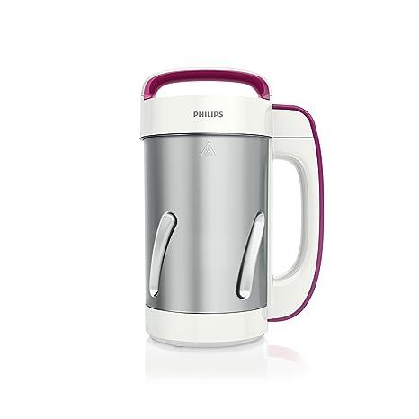 Philips HR2200/80 - Robot cocina para sopas y cremas, Más que sopas,