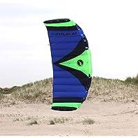 Wolkenstürmer Paraflex Sport 2.3 Lenkdrachen - Cometa