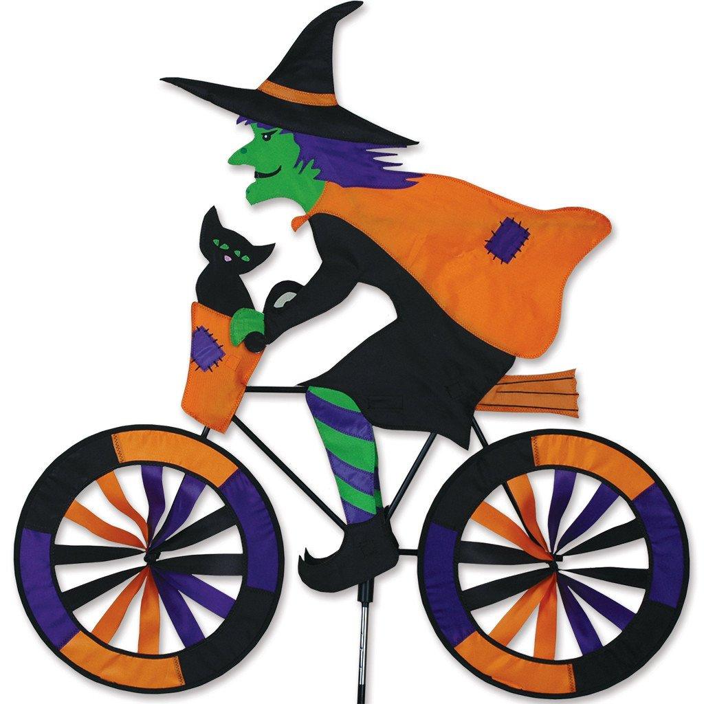 Bike Spinner - Witch