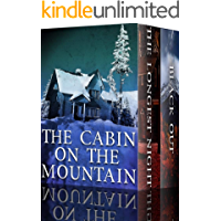 The Cabin on the Mountain: Post Apocalyptic EMP Survival Fiction book cover
