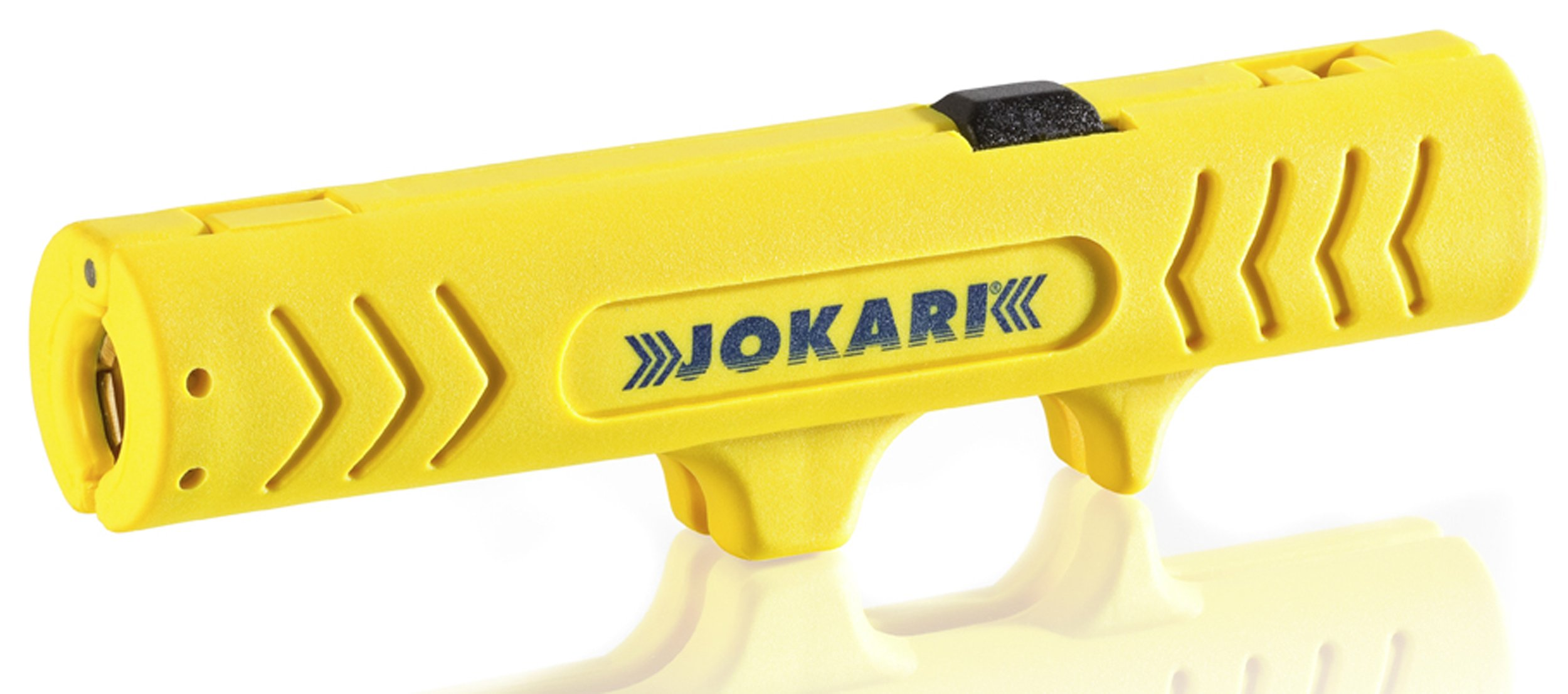 Jokari 30120 Universal Stripper for Quick And Easy Stripping, No.12, 12.4cm L x 3.5cm W x 2.5cm H