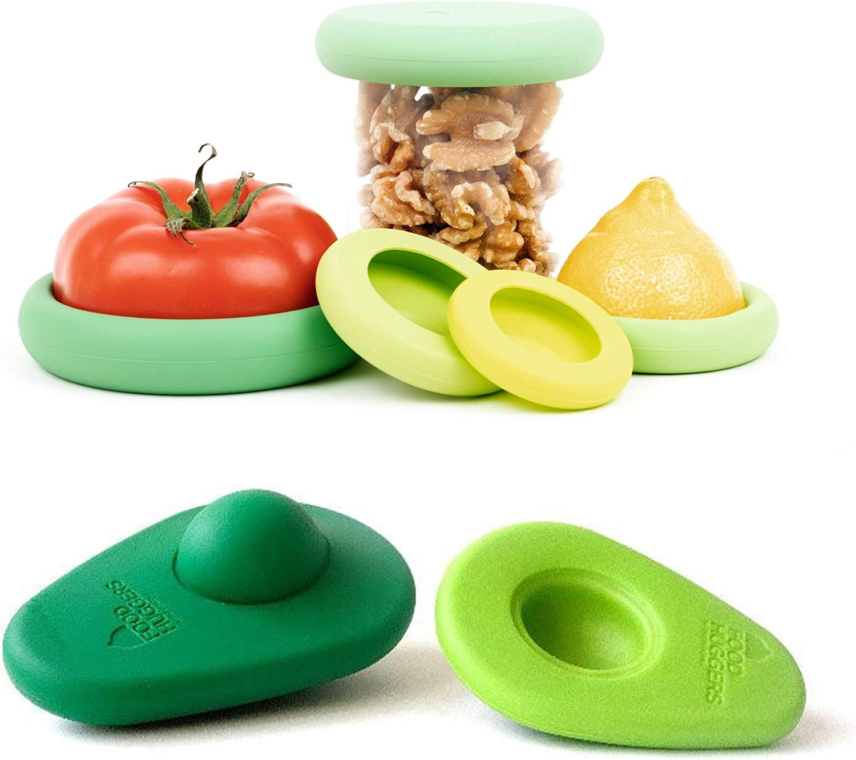 Avocado Huggers Set Of 2