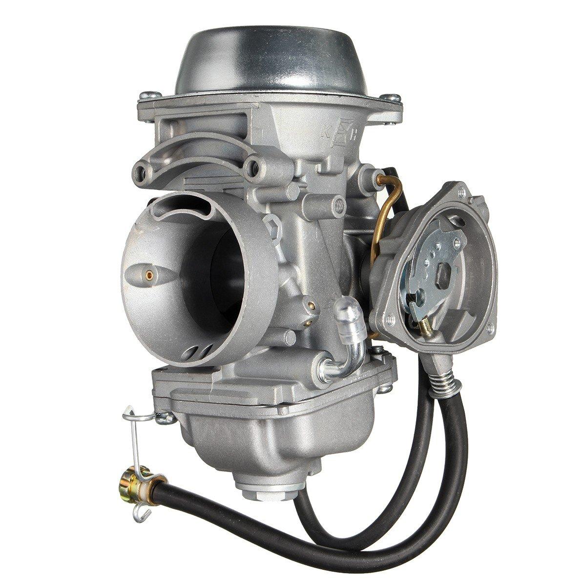 Forspero Carburetor Carb Kit For Polaris Sportsman ATV 500 4X4HO 2001-2005 2010-2012