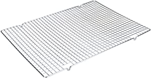 Wilton 14-1/2-Inch by 20-Inch Chrome-Plated Cooling Grid