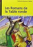 Les Romans de la Table ronde