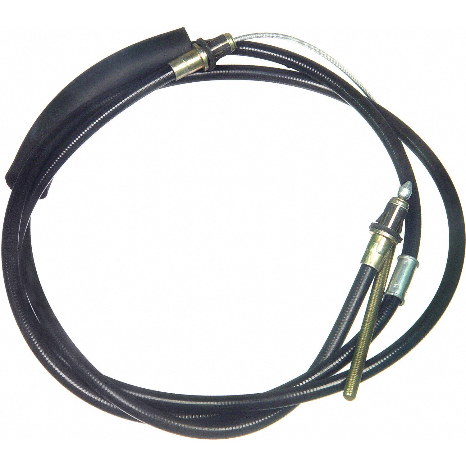 Rear Right Wagner BC138892 Premium Parking Brake Cable