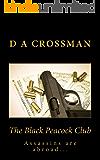 The Black Peacock Club