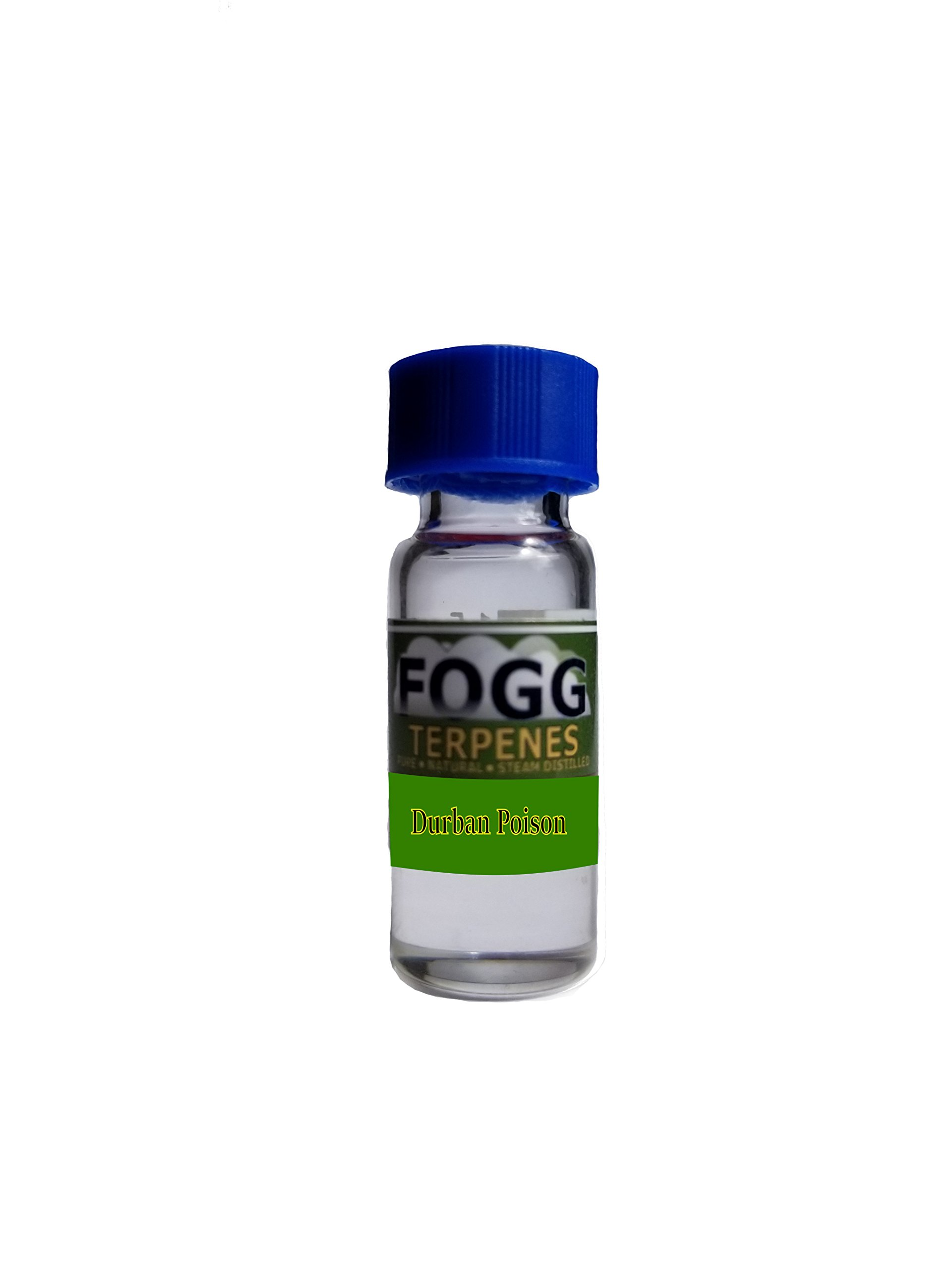 Amazon com: FOGG TERPENES Green Crack (1ml): Health & Personal Care