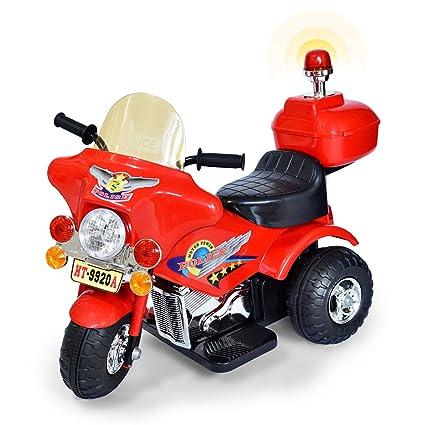 Roller mit motor
