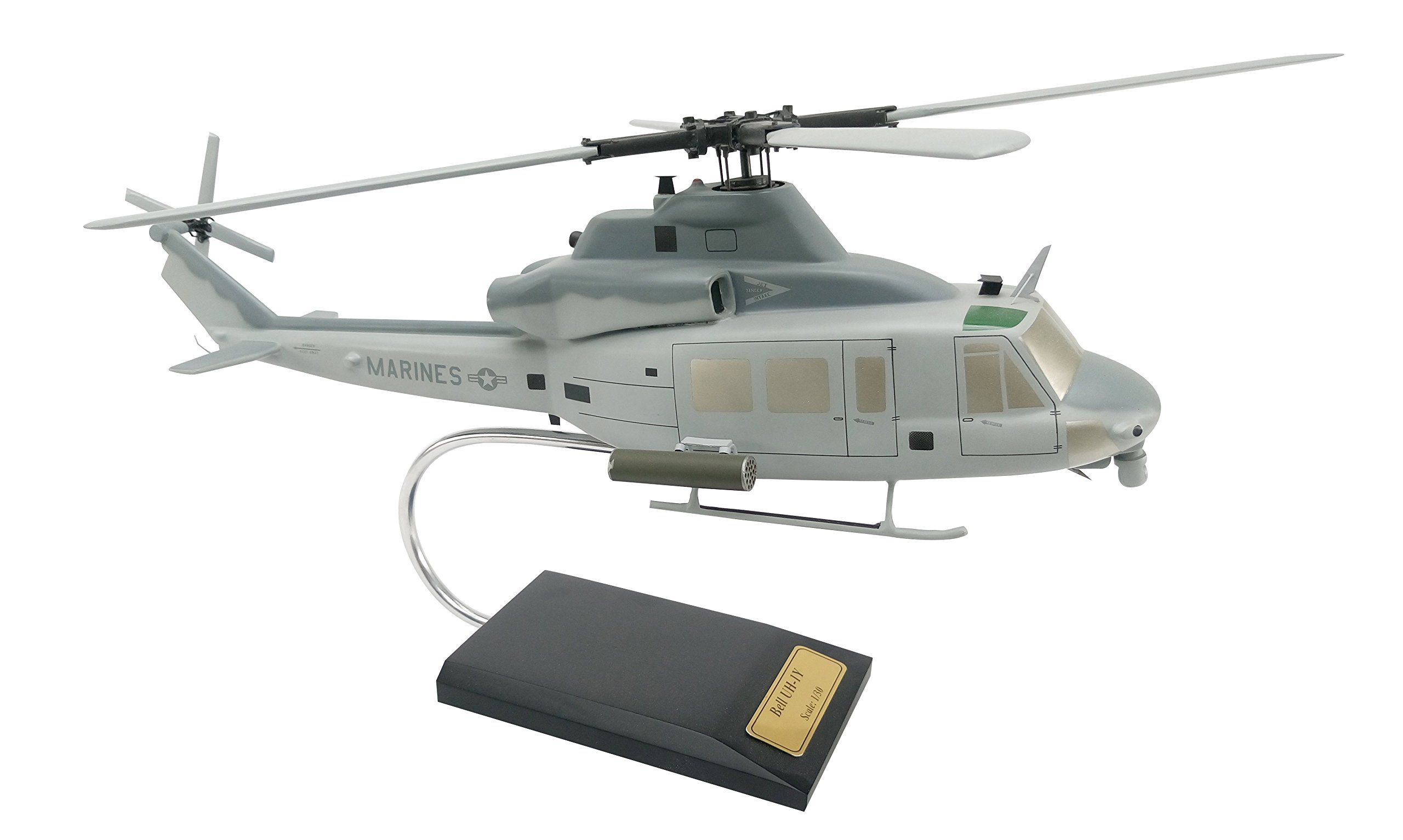 Executive Series Models BELL UH-1Y 1/30 Helicopter
