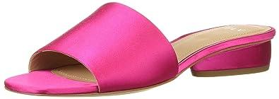 18d8f2dc543 Pour La Victoire Women s Mallory Slide Sandal