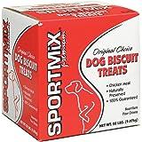 Amazon.com : SPORTMiX Charcoal Dog Biscuit Treats, Large