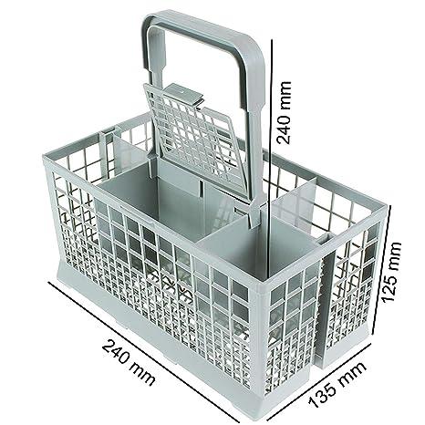 Amazon.com: First4spares – Cubiertos En lavaplatos universal ...