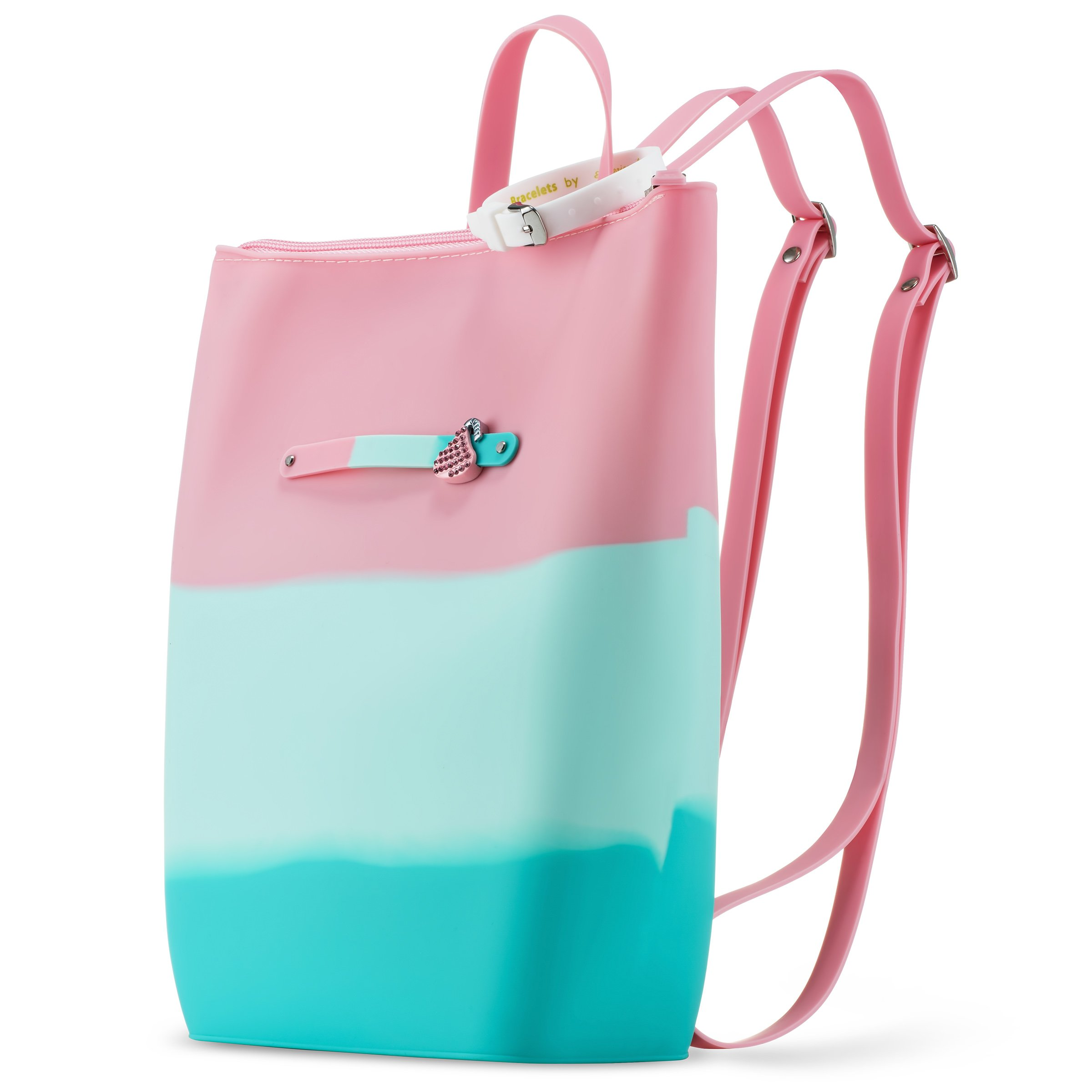Cupcake Scented Bucket Bag - Backpack -by Define Essentials by Define Essentials
