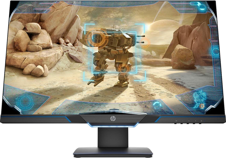 HP FullHD 1920 x 1080 144Hz 1ms TN FreeSync Gaming Monitor (27