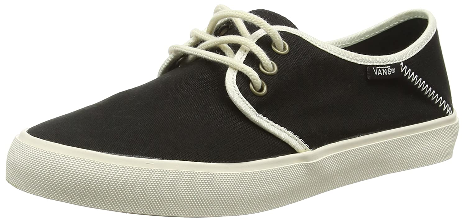 ba147240e8 Vans Women s Black AntiqueWhite Tazie Sf Casual Shoes - 6 UK  Buy Online at  Low Prices in India - Amazon.in
