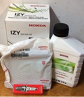 Honda - Correa de transmisión para cortacésped Honda HRG415 ...