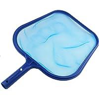 Sunnyglade Swimming Pool Cleaner Supplies/Professional Heavy Duty Pool Leaf Rake Fine Mesh Frame Net/Swimming Pool…