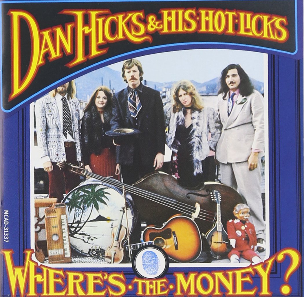 Where's the Money? by MCA Records