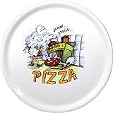 Piatto Pizza 31 Napoli X07