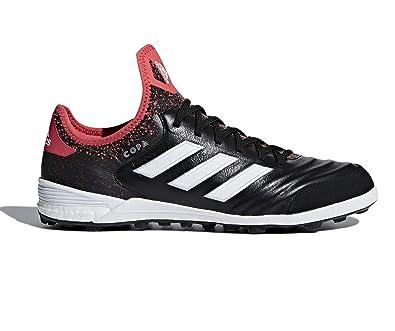 1453208b9 Amazon.com | adidas Copa Tango 18.1 Mens Soccer Turf Shoes (9.5 D(M ...