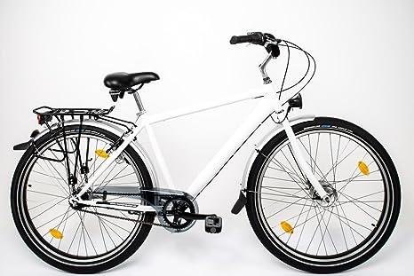 Bicicleta urbana Schwalbe con ruedas de 28 pulgadas, 7 marchas ...