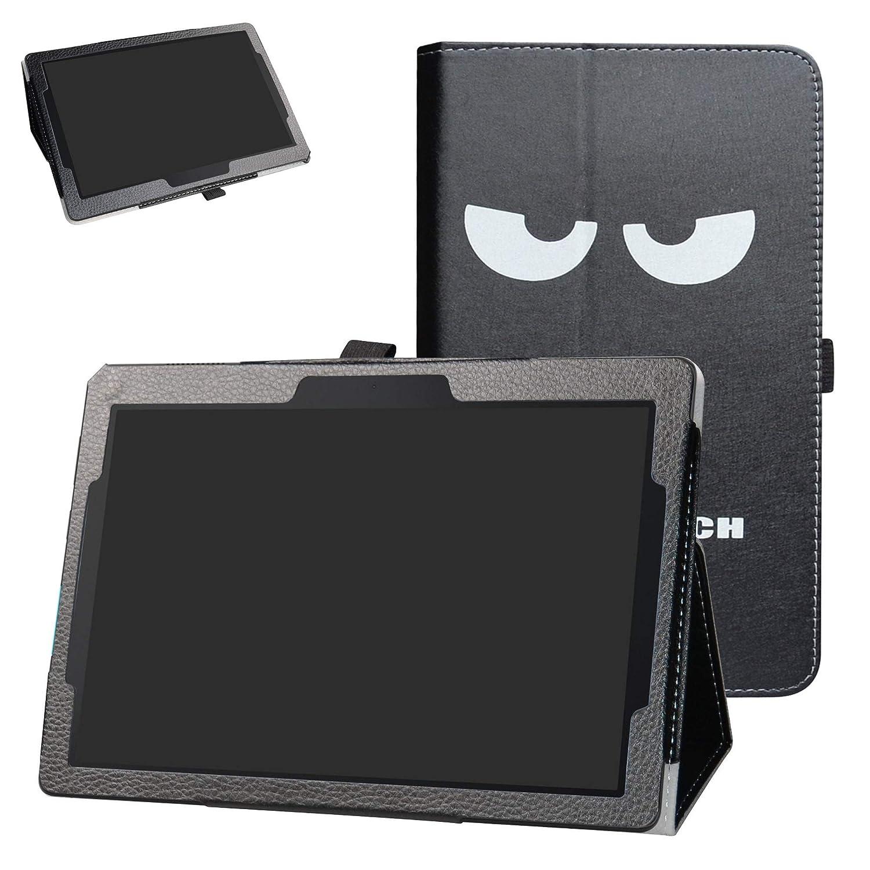 【国内正規総代理店アイテム】 Bige PUレザー Touch) 2つ折りスタンドカバー 10001858-8 Tab 10.1インチ Lenovo Tab E10 2018タブレット用 10001858-8 お手を触れないでください(Don't Touch) B07L6WZHZ8, 上品:f92bb6dc --- a0267596.xsph.ru