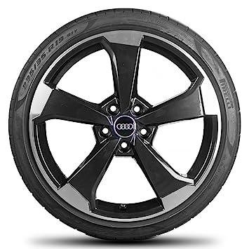 Audi A3 S3 Rs3 8 V 19 Inch Aluminium Wheel Rims Summer Tyre Wheels S