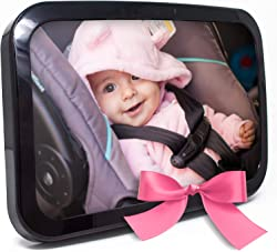 Top 9 Best Baby Car Mirrors (2020 Reviews & Buying Guide) 5