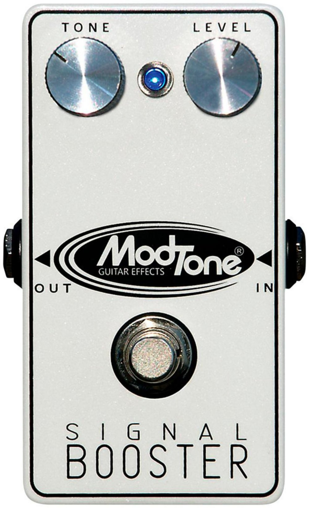 ModTone Guitar Effects MT-SB Pedal Signal Booster by ModTone Guitar Effects